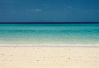 Lo Mu Di beach, Ko Phi Phi Don
