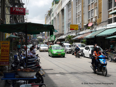 Bangkok Petchaburi Rd Petchaburi 15 In transit to Wat Arun Wat Arun (Temple of the Dawn)
