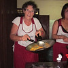 Cooking school in Chiang Mai