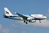 HS-PPN Airbus A319-132 c/n 2362 Phuket/VTSP/HKT 26-11-16