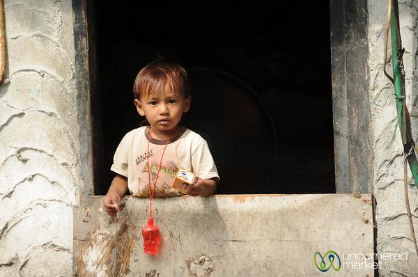 Young Curiosity - Yommarat, Bangkok