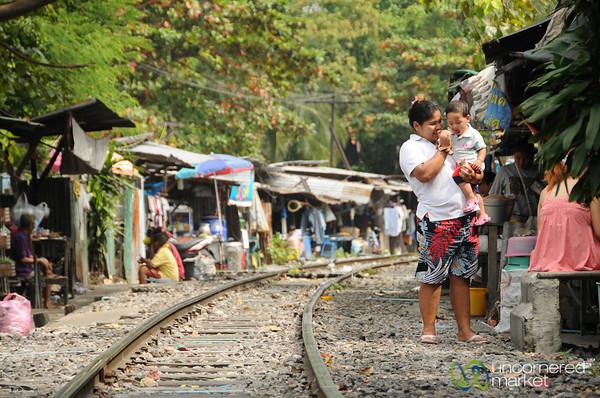 Family Time - Yommarat, Bangkok