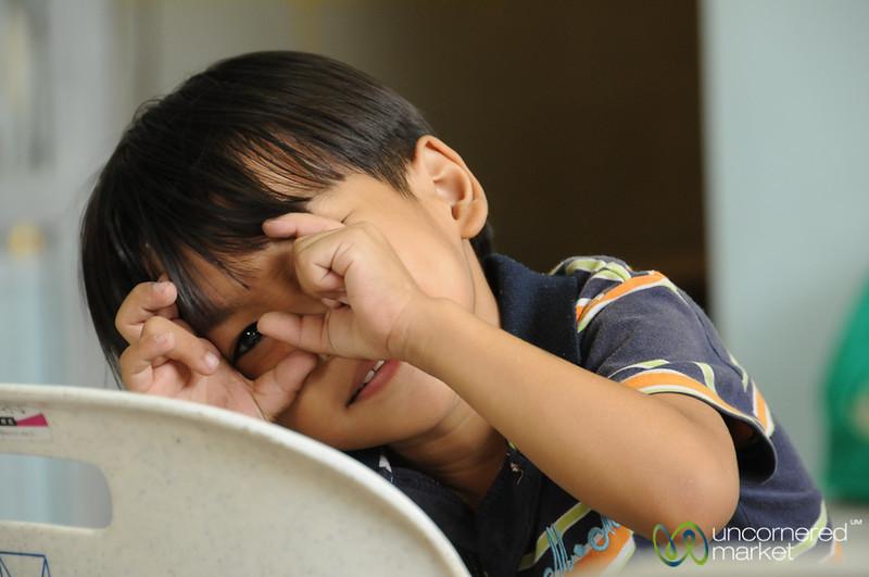 Future Photographer? Yommarat, Bangkok