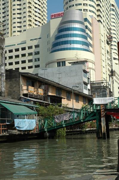 Modern Buildings - Bangkok, Thailand