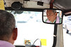 Tuk Tuk Driver Thailand