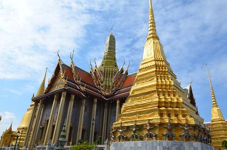 Royal Pantheon - Bangkok