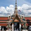 RTW Trip - Bangkok, Thailand