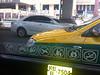 Bangkok's Taxi's