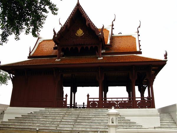 Bangkok 2008
