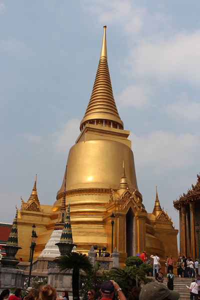 Grand Palace Thailand Picture