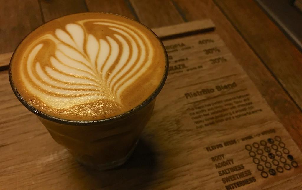 best espresso in chiang mai ristretto