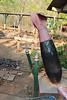 Unexploded Bomb Dropped in Kanchanaburi