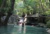 Waterfalls In Kanchanaburi