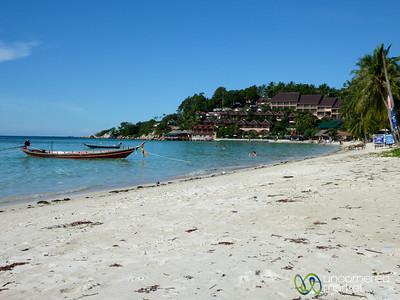 Sunday Afternoon on Haad Yao Beach- Thailand
