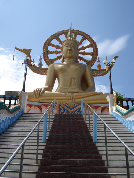 Big Buddha, Koh Samui - Thailand
