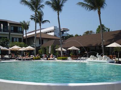 Iyara Beach Hotel And Plaza, Chaweng Beach, Koh samui - Thailand.