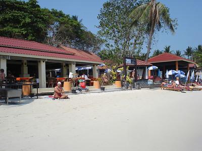 Chaweng Villa, Chaweng Beach, Koh Samui - Thailand.
