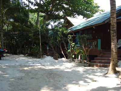 Chaweng Gardens Beach, Chaweng Beach, Koh Samui - Thailand.