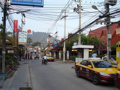 Had Lamai, Lamai, Koh Samui - Thailand.