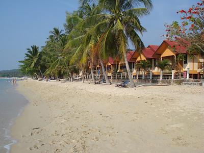 Lamai Resort, Lamai, Koh Samui - Thailand.