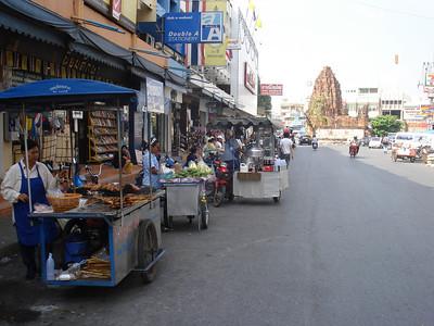 Sorasak Rd, Lopburi - Thailand.