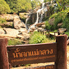 Mae Hong Son Loop, Thailand