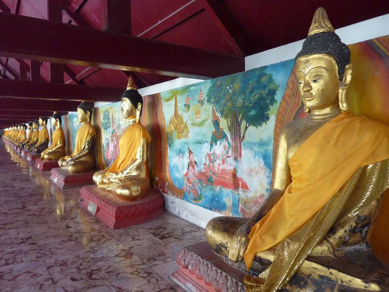 Exploring Nakhon Si Thammarat in Thailand