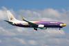 HS-DBA Boeing 737-8AS c/n 33813 Phuket/VTSP/HKT 26-11-16