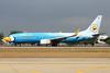 HS-DBD Boeing 737-8AS c/n 33821 Bangkok-Don Mueang/VTBD/DMK 09-01-16