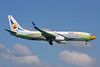 HS-DBV Boeing 737-88L c/n 61295 Phuket/VTSP/HKT 26-11-16