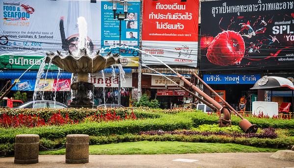 Phuket City.