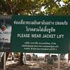 RTW Trip - Phuket, Thailand