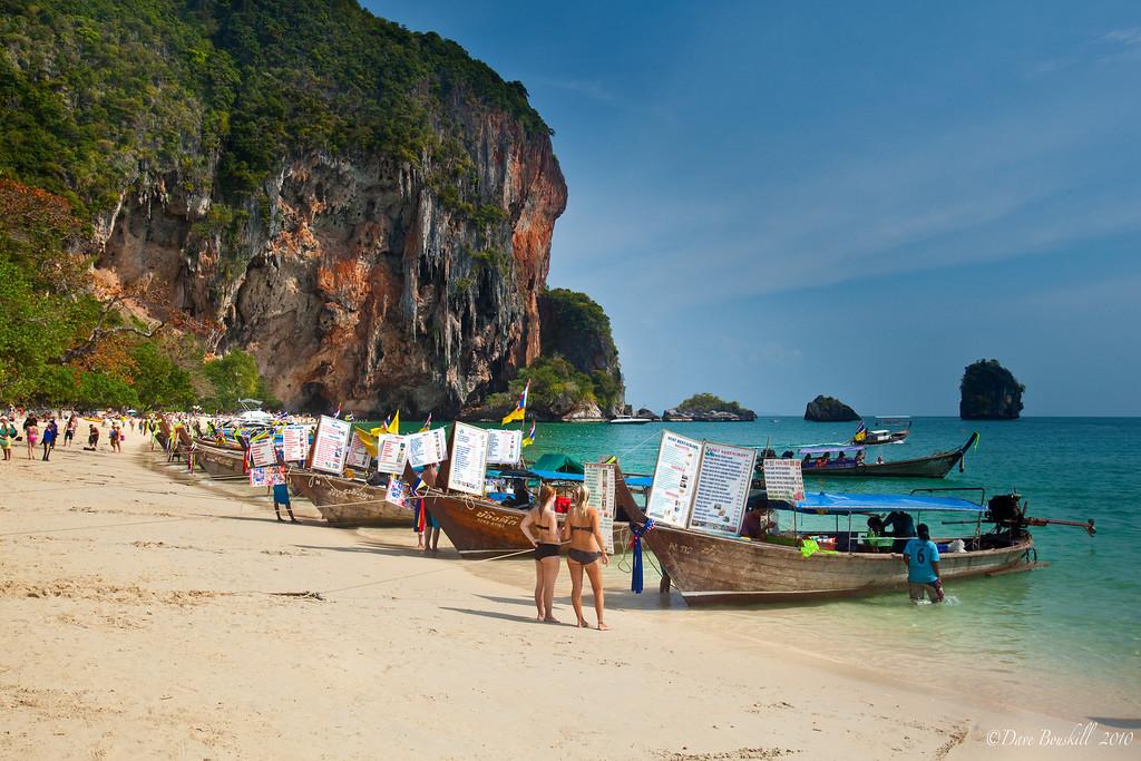 Phra-Nang-beach-krabi-thailand