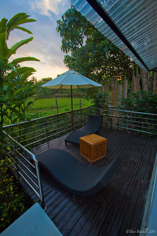 bungalow in southern thailand