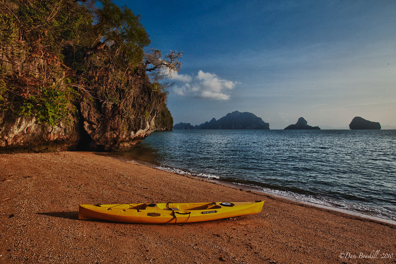 Sea-canoe-thailand-beach