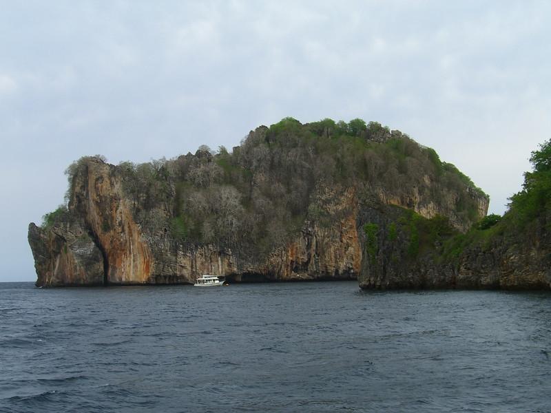 Islands - Ko Phi Phi, Thailand