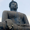 RTW Trip - Sukhothai, Thailand