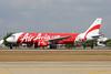 """HS-ABO Airbus A320-216 """"Thai AirAsia"""" c/n 4333 Bangkok-Don Mueang/VTBD/DMK 09-01-16"""