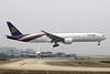 HS-TKE Boeing 777-3D7 c/n 29213 guangzhou/ZGGG/CAN 14-11-12