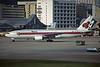 HS-TJB Boeing 777-2D7 c/n 27727 Hong Kong-Kai Tak/VHHH/HKG 22-10-96 (35mm slide)