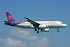 """HS-TXC Airbus A320-232 """"Thai Smile"""" c/n 5258 Phuket/VTSP/HKT 26-11-16"""