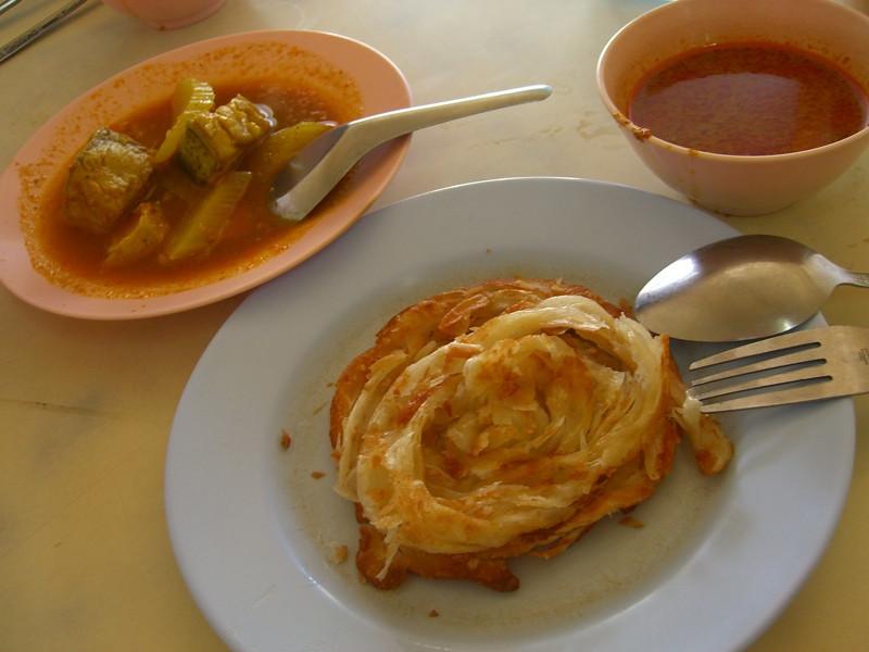 Thai Roti - Krabi, Thailand