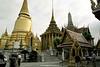 Grand Palace, Bangkok, Thailand.