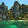 Limestone Island<br /> Phi Phi Is., Andaman Sea, Thailand