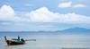 Coming Ashore, Ko Phi Phi