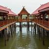 Koh Panyee Village<br /> Phang Nga Bay, South Thailand