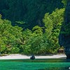 Limestone Outcrops / Islands<br /> Koh Phi Phi Le, Phi Phi Islands, Thailand