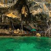 Viking Cave / Sea Gypsy Dwelling<br /> Koh Phi Phi Le, Phi Phi Is., Andaman Sea, Thailand