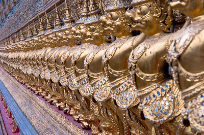 Imperial Palace, Bangkok