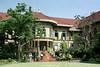 Jim Thompson House, Bangkok, Thailand.